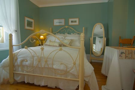 Chambre Cézanne - Bed & Breakfast