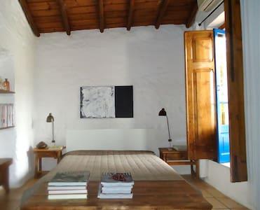 Casa do Topo - Vila Alva - House