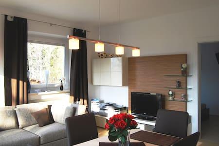 Luxus-Appartement Alpenblick ***** - Seefeld