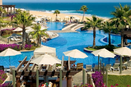 Pueblo Bonito Sunset Beach Golf-Spa - Cabo San Lucas - Wohnung
