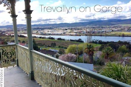 Trevallyn on Gorge - Trevallyn