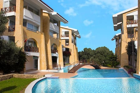 1 bedroom appartment in Girne - Apartment