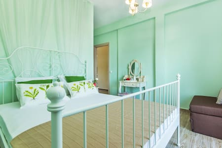 Vintage place rooms to rent - Apartament