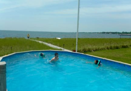 Private beach house - Patchogue