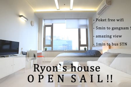 Ryon`s double stairs House open sale!! - Apartment