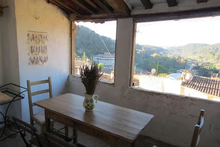 Awesome flat in Provence - Wohnung