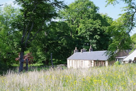 LYNDALE holiday cottages - Skye - Edinbane - Casa