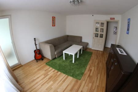 You will love it! :) - Appartement