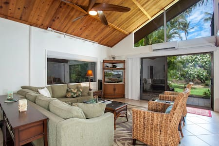 Beautiful new remodel! Koa Resort 5F 4 br/ 3 bath - Συγκρότημα κατοικιών