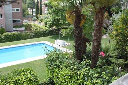 Madrid Exclusive Apartamento con Encanto - Alcobendas - Apartment
