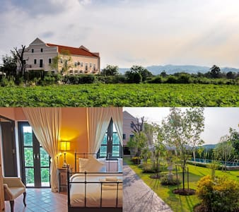 Villa near Khao Yai National Park - Pak Chong