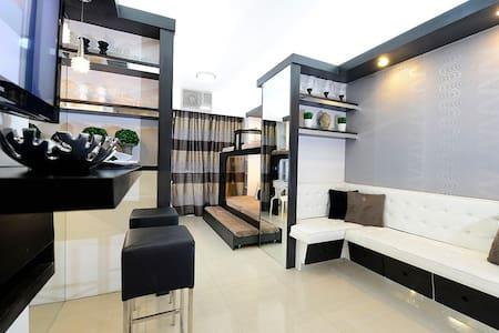 Condo - San Marino Central Cebu - Condominium