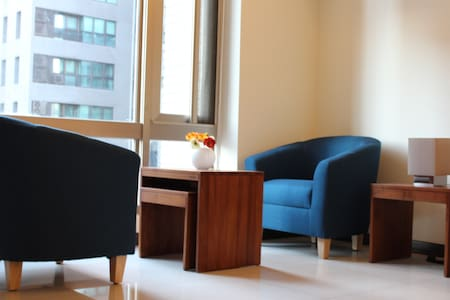Cozy & Convenient, Close to Airport,Nearby Outlet - Apartamento