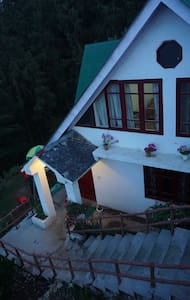 The Himalayan Odyssey Home Stay - Room 1 - Kufri - Altro