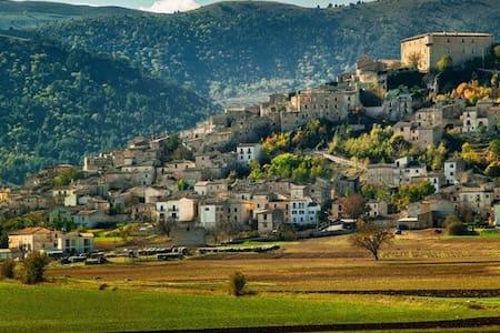 SOTTO LE VOLTE - Abruzzo,terra autentica da vivere - Bed & Breakfast