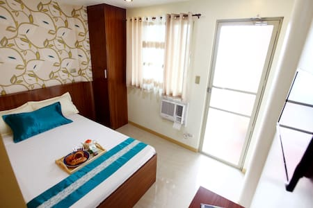 Starlight Bed and Breakfast - Pasay City