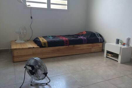 Chambre privée une personne - Haus