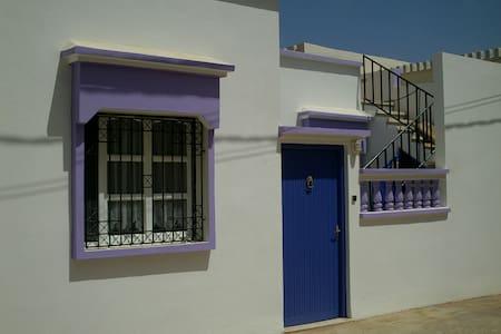 Maison Tiznit bord de mer proche d'agadir - House