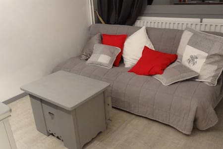 Studio 16m2 - Apartment