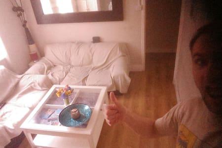 Single room. Central London, Soho. - Lejlighed