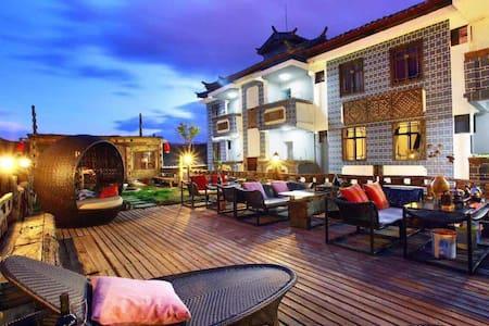 梵尔巴艺术精品房间 - Lijiang - Bed & Breakfast