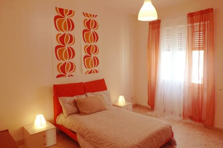 Appartamento in elegante Palazzo Signorile - Leilighet