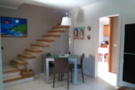 Casa al Cor de la Costa Brava - Santa Cristina d'Aro