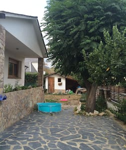 Lively house with great atmosphere and views. - Sant Esteve de Palautordera