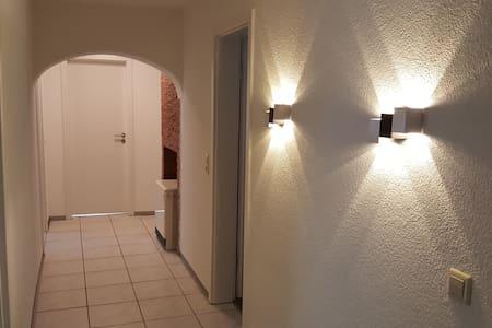 Gästehaus Hettich  Gästez ./ Balkon - Merdingen - Appartement
