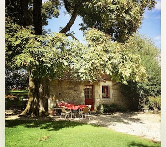 Self catering cottage / French farm - Apartment