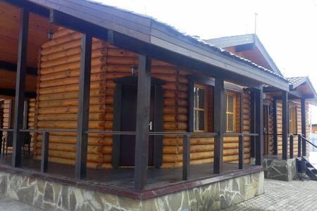 Уютный коттедж на природе - Kasan