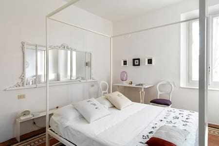 22B&b: stile vicino alla Fiera - Parma - Bed & Breakfast
