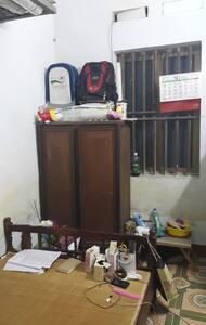 Dong Quang Railway Station - Ház
