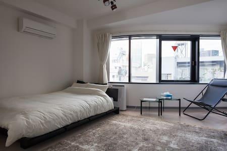 RoppongiAkasakaShibuya FreeWifi [4] - Appartement