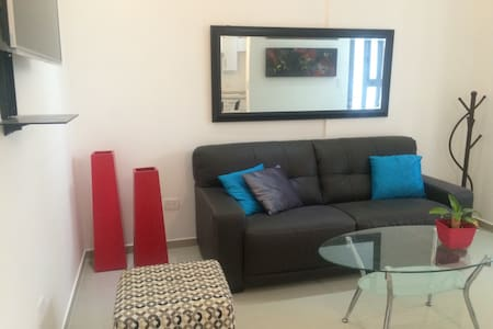LUXURY NEW APARTAMENT IN SAN PEDRO - Monterrey - Huoneisto