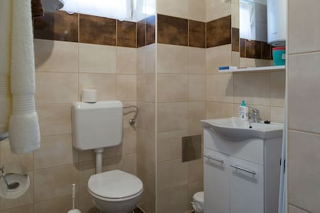 Studio apartment for two - Zadar - Apartment
