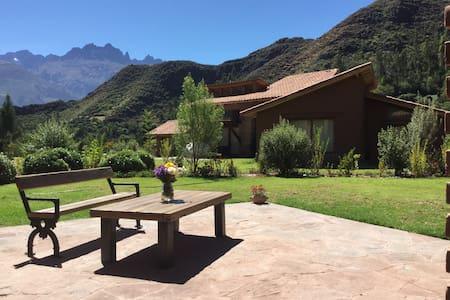 Urquipirqa Villas, Urquillos - Casa