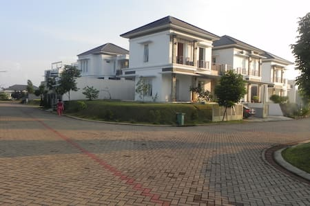 Rumah Keluarga - House