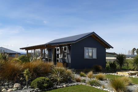 TeAnau Holiday Houses Beech Retreat - Rumah