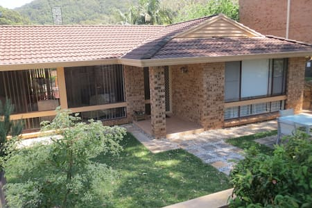 Family home in Stanwell Park - Hus
