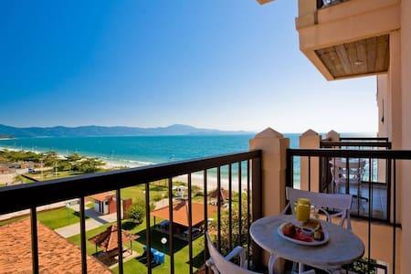 Jurerê Beach Village - junto ao mar - Apartament