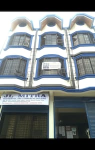 JL Mitra Residential & Building - Appartement