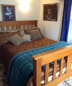 Close to Lincoln university, lots of room to move! - Springston - Hus