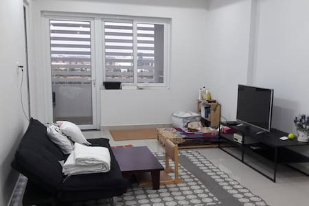 Bedroom in TDC Apartment, New City near VSIP II - tp. Thủ Dầu Một