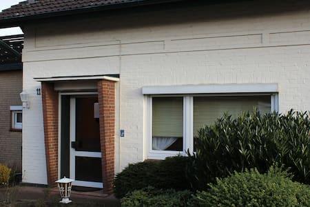 Monteurwohnung-Appartement Hochfeld - Rendsburg