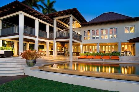 6 Bedroom South Beach Villa - Dům