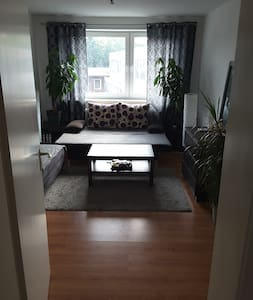 Top Zimmer in Top Lage - Apartment