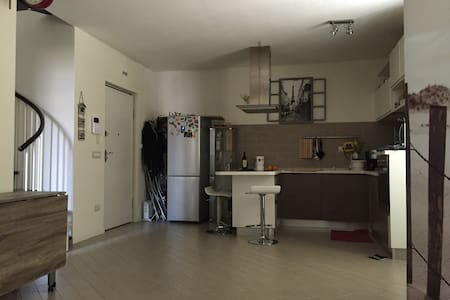 Apartament in Lucca near the wall - Lucca