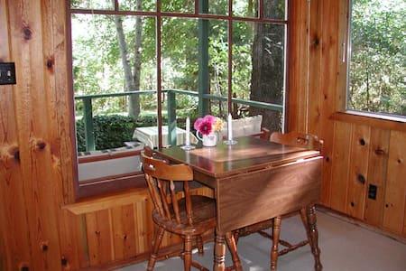 Little River Cabin - Cottage