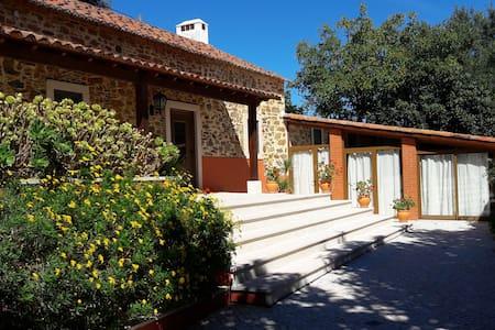 Casa do Covão Grande -  Casa de Campo - Villa